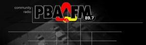 PBA-FM Header Image