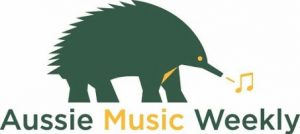 Aussie Music Weekly logo