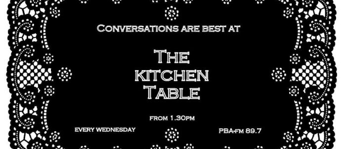 The Kitchen Table Logo