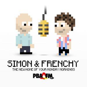 Simon and Frenchy