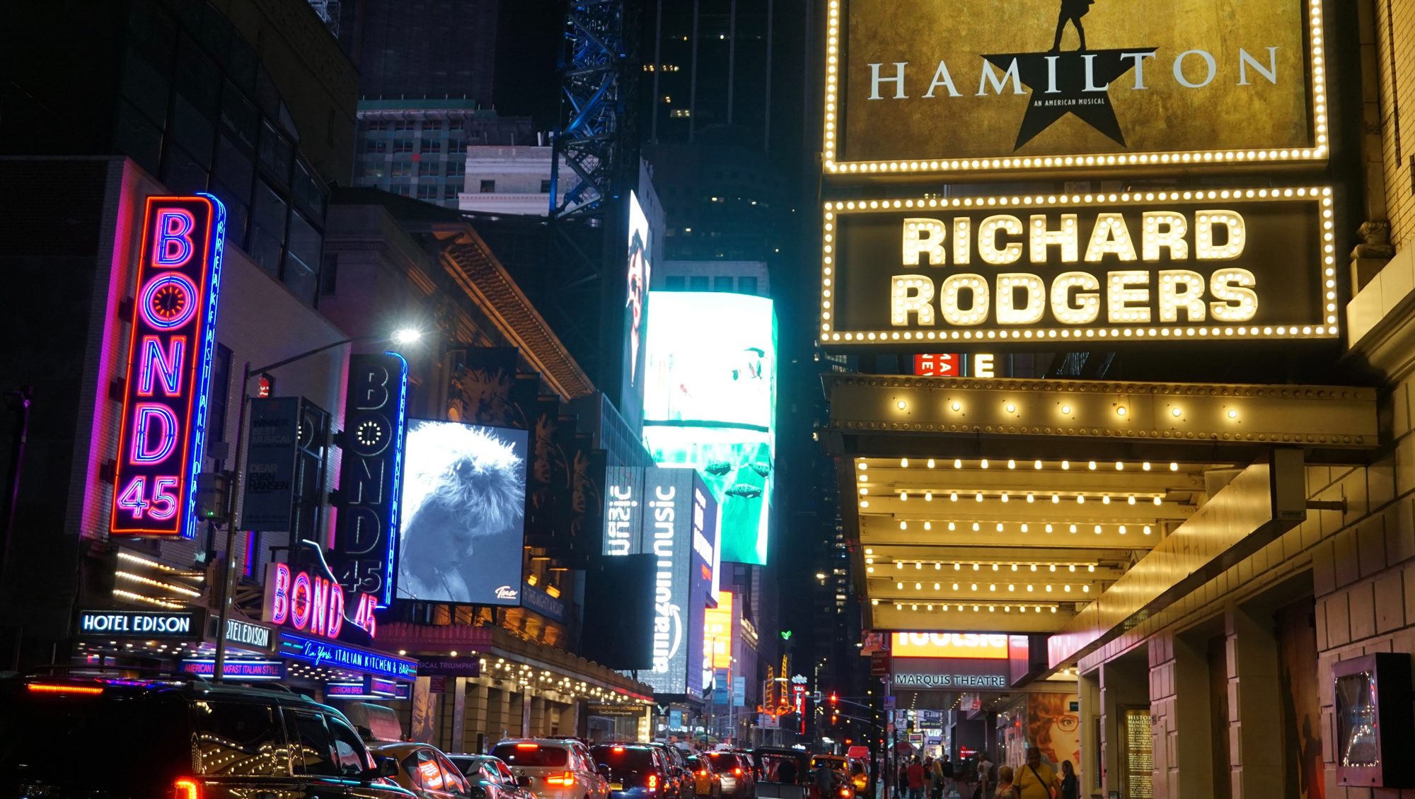 Broadway Showcase