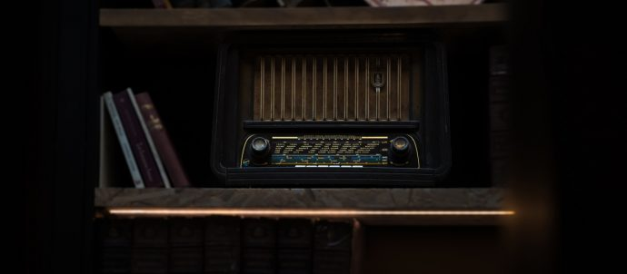 Wrinkly Radio
