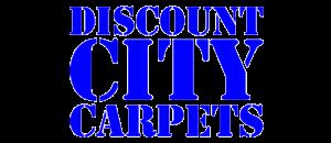 Discount City Carpets Logo