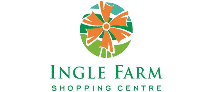 Ingle Farm Shopping Centre Logo