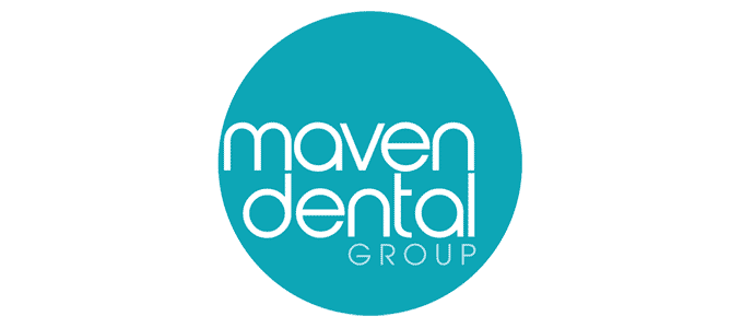 Maven Dental Logo