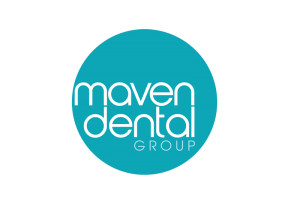 Maven Dental Group Logo