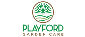 Playford Garden Care Logo