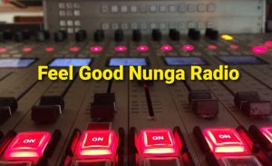Feel Good Nunga Radio