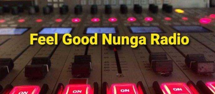 Feel Good Nunga Radio