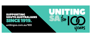 Uniting SA Logo