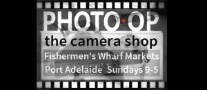 Photo Op Camera Shop