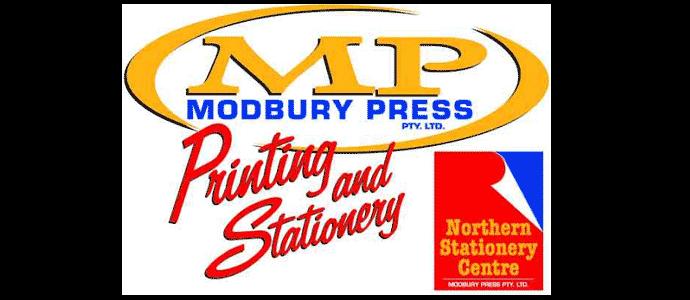 Modbury Press